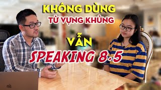 Band 8.5 Sample - Full Speaking test | New Topics 2019 | IELTS with Datio