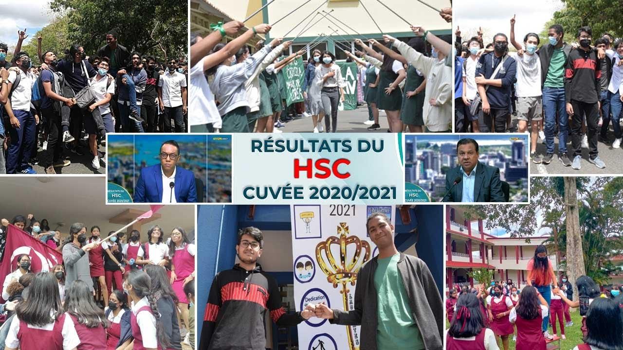 Download Plateau Spécial : résultats du HSC cuvée 2020-21/ lauréats