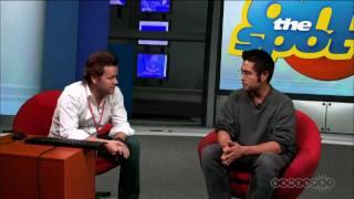Wargame: European Escalation - Gamespot Interview