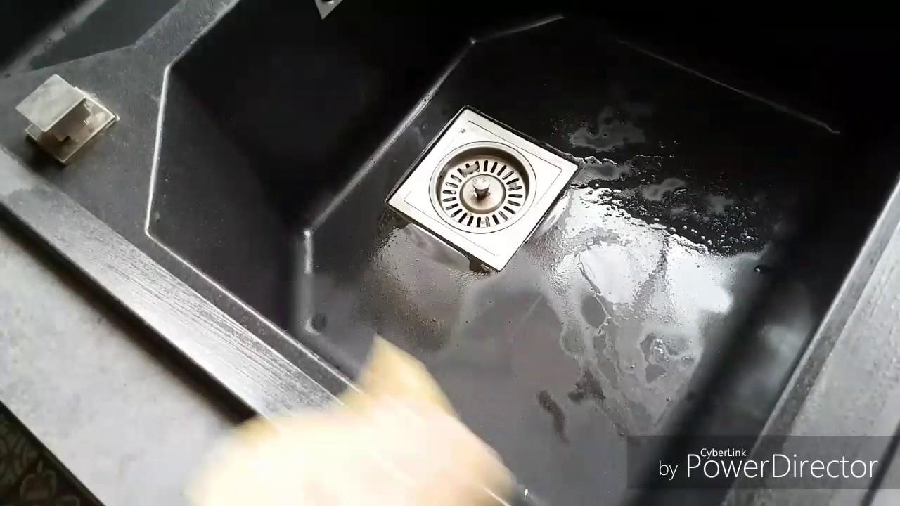 100 Remarquable Idées Comment Enlever Le Calcaire Sur Un Evier En Resine Noir