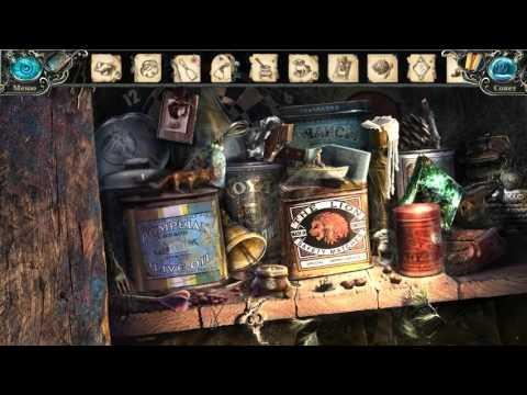 Игра Обитель теней геймплей Resident shadows gameplay