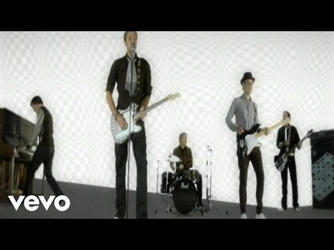 The Blizzards - Trust Me I'm A Doctor