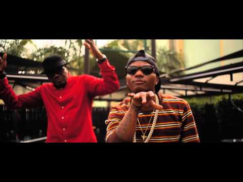 DJ Jimmy Jatt - Feeling the Beat ft Wizkid (Official Video)