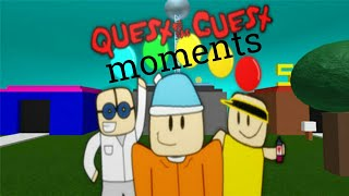 ROBLOX Randon moments (sorry if its not funny :/ )