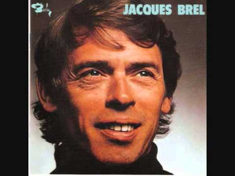 Jacques Brel - La valse à mille temps