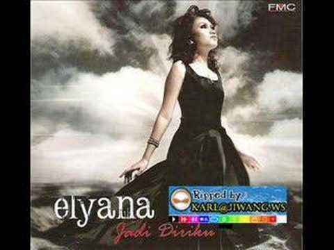 Elyana - Hati Bentuk Cinta