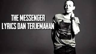 The messenger Linkin park ( lyrics dan terjemahan )