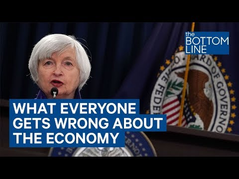 What Everyone Gets Wrong About The Economy