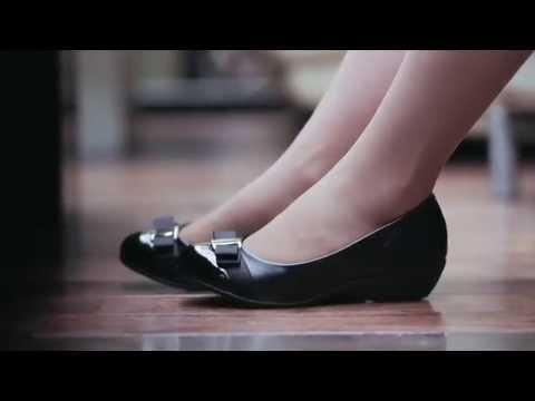 婦人靴 通販番組向け
