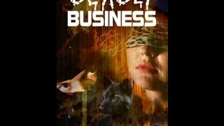 DEADLY BUSINESS by E. Lucas-Taylor