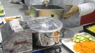 Купить профессиональный куттер Sirman C4 в Киеве(Украина), цена низкая prof-store.com.ua(, 2014-03-12T12:19:12.000Z)