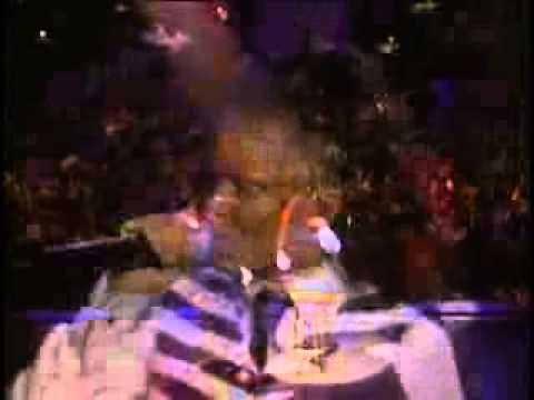 Janet Jackson  Velvet Rope Tour pt 2