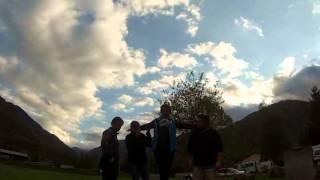 Ariège - avril 2015 - Séjour de substitution suite au séisme au Népal