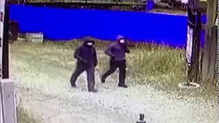 Полиция Усолья-Сибирского разыскивает людей, избивших местного жителя