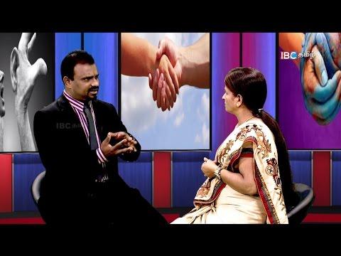 Problems between Husband & wife | Muranum Mudivum | Ep 12 | IBC Tamil TV