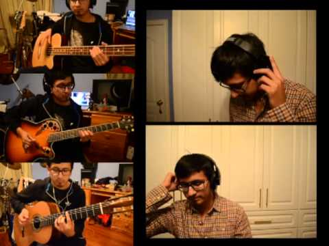 Kings Of Convenience - Mrs. Cold (Full Cover)