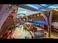 Royal Caribbean Allure of the Seas Full HD Ship Tour