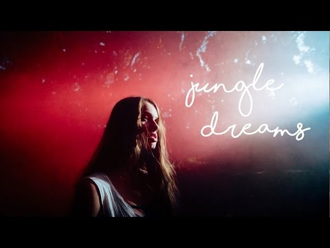 Jungle Dreams | Short Music Film