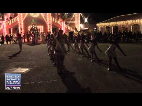 DanceSations At St George's Santa Claus Parade, December 13 2014