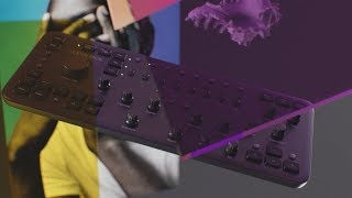 Loupedeck+ : The Photo Editing Console