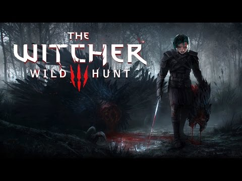The Witcher 3 (Part 53) Hot Unicorn Action!