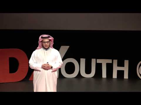 Why does Media Portray Arabs and Muslims as Terrorists? | Ezzeldin Ibrahim | TEDxYouth@ISBangkok