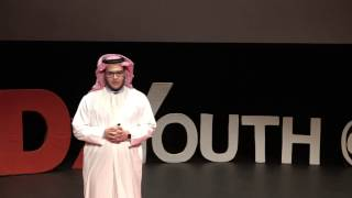Why does Media Portray Arabs and Muslims as Terrorists? | Ezzeldin Ibrahim | TEDxYouth@ISBangkok