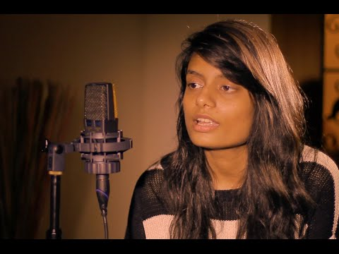 Beatles - Yesterday (cover) by Mysha Didi & Ameer