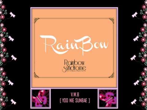 RAINBOW- COSMIC GIRL [AUDIO]