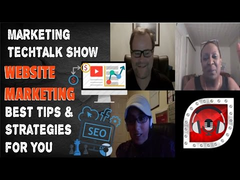 Website Marketing Tips eWorkshop - Talking Website Hosting Challenges