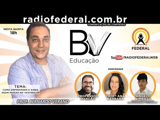 BV EDUCAÇÃO - 08/04/2021