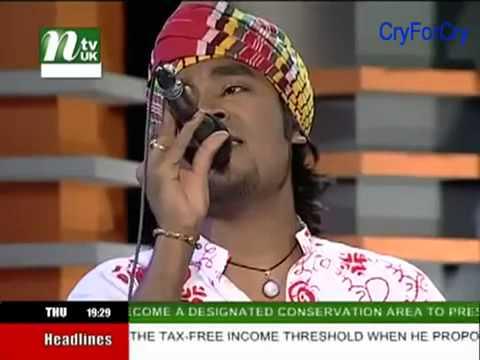 অকুল দরিয়ার বুঝি কুল নাই রে Bangla Folk Song, Bangladesh   YouTubevia torchbrowser com