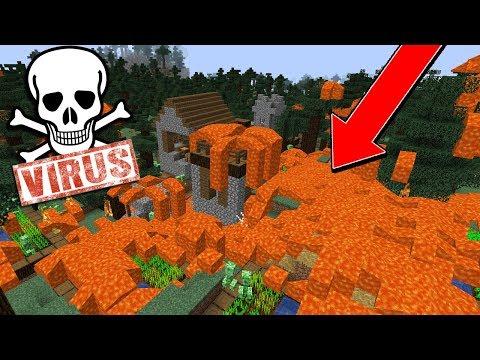 Minecraft: CUIDADO! ESSES 5 VÍRUS PODEM DESTRUIR SEU MINECRAFT PARA SEMPRE!