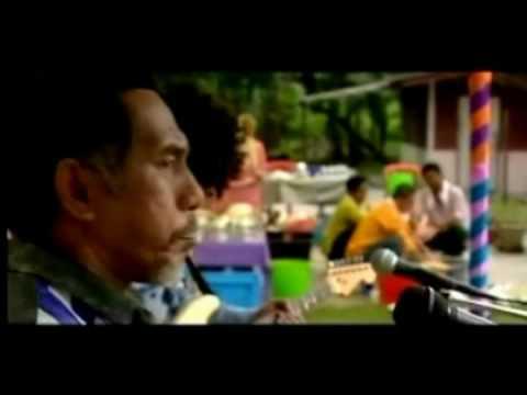 Lagu Cinta Lagu Jiwa - Mawi & M. Nasir -^MalayMTV! -^Live Surround Audio!^v