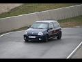 Pôle Mecanique Alès 12/02/2017 - 11h40 - Renault Sport CLIO 2 RS1