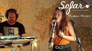 Baixar Rubah Music - Fight this war | Sofar Leiden