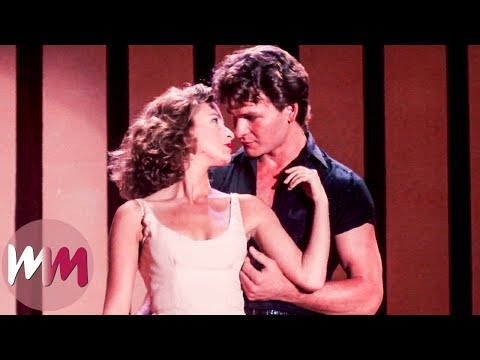 Top 10 Romantic Ballroom Dances in Movies