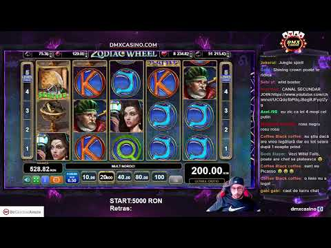 MORNING SLOTS | GOOD VIBES   WITH DMX CASINO |