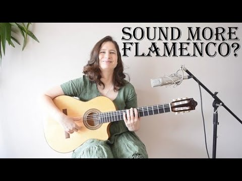 how-to-sound-more-flamenco-when-playing-guitar-scales-✔