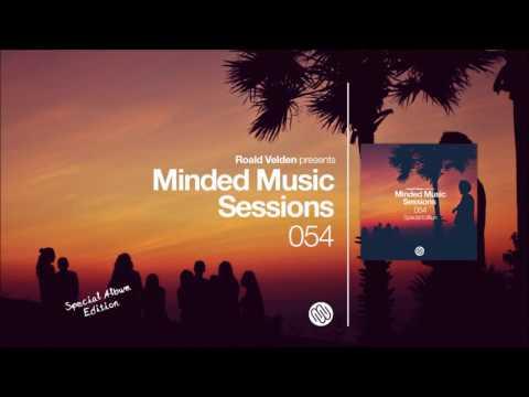 Roald Velden - Minded Music Sessions 054 [October 11 2016]