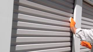 How To Restore Garage Doors