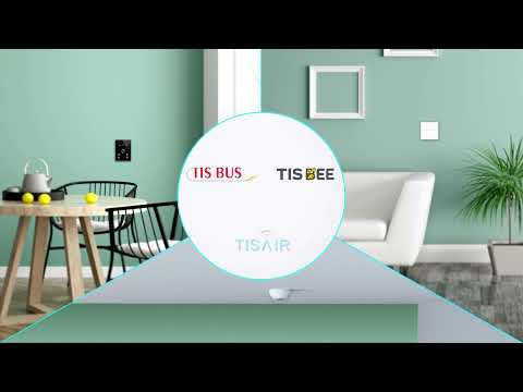 TIS Automation Technology - IoT | Smart Home
