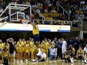 Mountaineer Madness 08 Dunk Contest- Wellington Smith