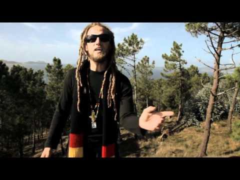 Ras Mael I - Alfah & Omegah - Videoclip HD