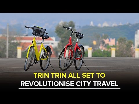 Trin Trin All Set To Revolutionise Mysuru City Travel - Star of Mysore