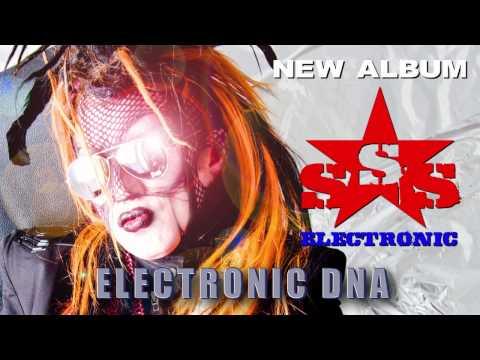 ELECTRONIC DNA - SIGUE SIGUE SPUTNIK ELECTRONIC