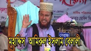 Waj 2017 Mohaddis Amirul Islam Belali