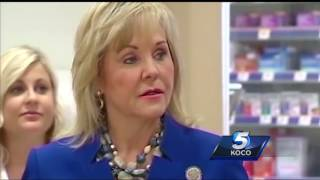 Former Oklahoma attorney general gives advice to possible candidates