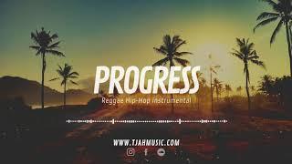 """Progress""|  Reggae Hip-hop instrumental 2020 | Boom Bap Beat | T-JAH MUSIC"