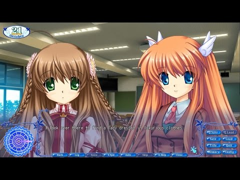 Rewrite #28 - Visual Novel Corner☆